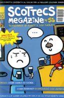 Scottecs Megazine n.10