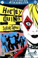 Suicide Squad/Harley Queen n.7 Rinascita