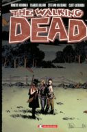 The Walking Dead Economico n.47