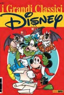 Copertina di I Grandi Classici Disney! n.1