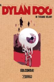 Il Dylan Dog Di Tiziano Sclavi n.2 – Golgonda!