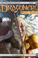 Dragonero n.50 – La vendetta -Tutto a colori