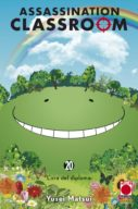 Assassination Classroom n.20 – Manga FIght 35