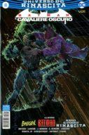 Batman Cavaliere Oscuro n.5 – Batman Cavaliere Oscuro 59 -Rinascita