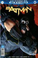 Batman 13 – Rinascita – Batman 126