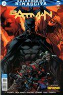 Batman n.14 – Batman 127 – Rinascita