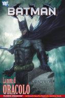 Batman La Morte Di Oracolo – LION BOOK DC