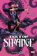 Doctor Strange Volume 3 – Sangue – Marvel Collection