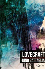 Lovecraft e altre storie – Dino Battaglia Collection n.3