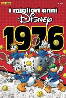 Copertina di I Migliori Anni Disney n.17 – 1976