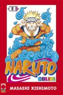 Naruto Color n.18