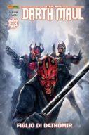 Darth Maul Figlio Di Dathomir – Star Wars Collectio n.4