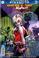 Suicide Squad/Harley Quinn n.8 – Rinascita – Suicide Squad / Harley n.30