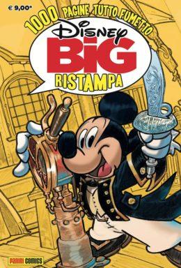 Copertina di Topolino – Big One – Super Disney n.68
