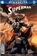 Superman n.13 – Rinascita