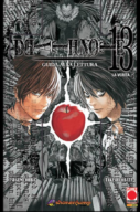 Death Note n.13 – Iii Ristampa
