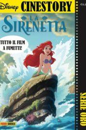Cinestory Serie Oro – La Sirenetta