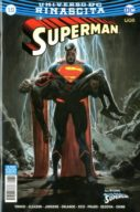 Superman n.15 – Rinascita – Superman 130