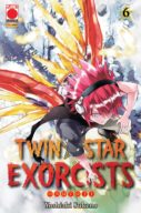Twin Star Exorcists n.6 – Manga Rock 13