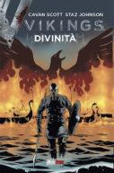 Vikings n.1 – Divinità