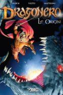 Dragonero – Le Origini
