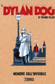 Il Dylan Dog Di Tiziano Sclavi n.4 – Memorie dall'invisibile