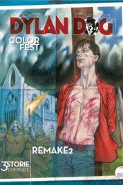 Dylan Dog Color Fest n.22 – Remake 2