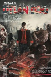Speciale Dylan Dog n.31 – Nemico Pubblico n.1