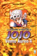 Vento Aureo n.4 (DI 10) – Bizzare Avventure di Jojo 33