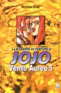 Vento Aureo n.5 (DI 10) – Bizzare Avventure di Jojo 34