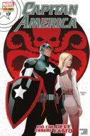 Capitan America n.87 – Ciò che deve essere fatto