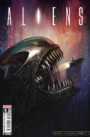 Aliens n.5 di 6