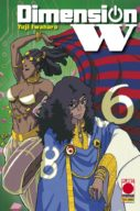 Dimension W n.6 – Manga Sound 29
