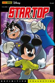 Star Top 2 – Disney Definitive Collection n.20