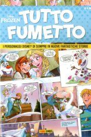 Disney Tutto Fumetto – Frozen – Disney GAG 2