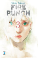 Fire Punch n.3 Techno 277