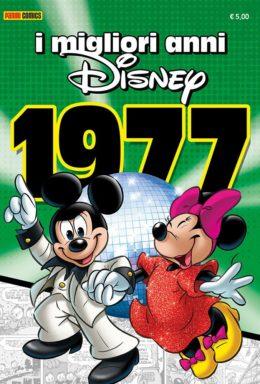 Copertina di I Migliori Anni Disney n.18 – 1977