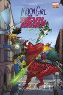 Moon Girl & Devil Dinosaur n.2 – Marvel Collection
