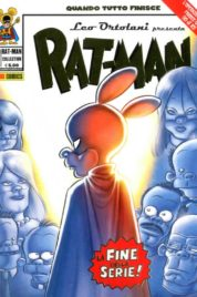 Rat-Man Collection n.122