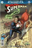 Superman n.16 – Rinascita