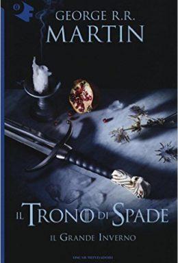 Copertina di Il Trono Di Spade 2