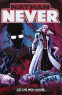 Nathan never n.317 – Ciò che non muore