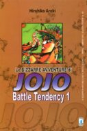 Battle Tendecy n.1 – Le bizzarre avventure di JOJO 4