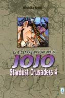 Stardust Crusaders n.4 – Le bizzarre avventure di Jojo n.11