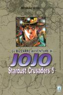 Stardust Crusaders n.5 – Le bizzarre avventure di Jojo n.12