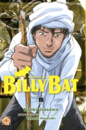 Billy Bat n.18 – Ki Collection 9