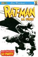 La Fine Di Rat-Man – Volume Cartonato