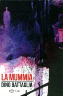 La Mummia – Dino Battaglia Collection n.4