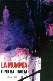 Dino Battaglia Collection n.4 – La mummia