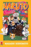 Naruto Color n.24